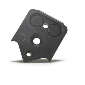Bosch Montageplaat incl. magneten